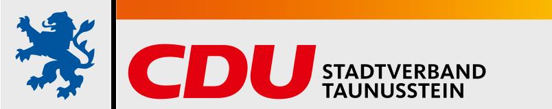 Logo von CDU taunusstein